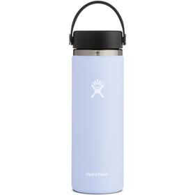 Hydro Flask Wide Mouth Bottle 591ml fog